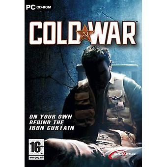 Guerre froide (PC) - Usine scellée