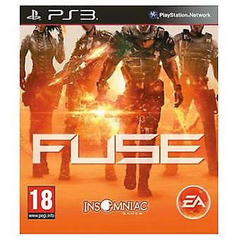 Fuse (PS3) - New
