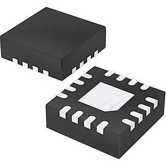 PMIC - gestion gestion de STMicroelectronics L6924D013TR Charge Li-ion, Li-Po VFQFN 16 (3 x 3) montage en Surface de la batterie