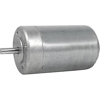 DOGA DC motor DO16241022B00/3025 DO 162.4102.2 B. 00/3025 12 V 6 A 0,20 nm 2000 rpm schachtdiameter: 8 mm 1 PC (s)