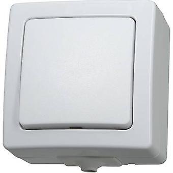 Kopp 565602002 Wet room switch product range Toggle switch