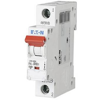 Eaton 236055 PXL-C10/1 Stroomonderbreker 1-pins 10 A 230 V AC