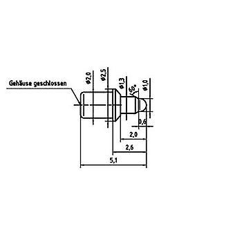 PTR 5099-د-2.0N-الاتحاد الأفريقي-ج 1.0 دقة الاختبار تلميح