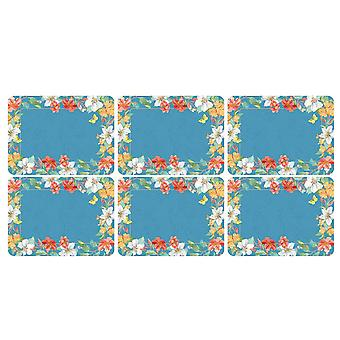 Pimpernel Maui Placemats, Set of 6