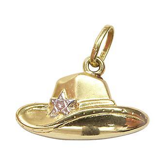 Golden sheriff hattu ripustin