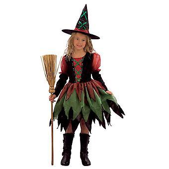 Bnov Witch fe kostume