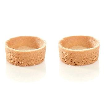 Pidy Mini Round Neutral Trendy Shells 3.6cm