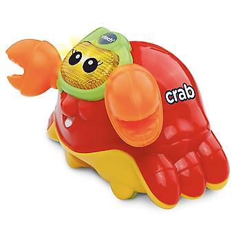 VTech Baby-Toot Toot Splash crabe