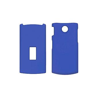 5 pack - LG GD570 Soft Touch Snap-On Case - blauw