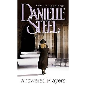 Answered Prayers by Danielle Steel - 9780552148542 Book