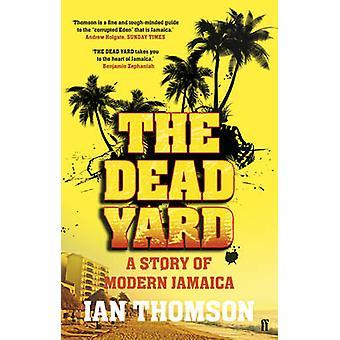 ساحة الميت-حكايات جامايكا الحديثة بايان طومسون--9780571227624
