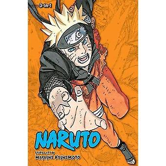 Naruto-ナルト-(3-1 の版) - Vol. 23 - 巻 67-68 と 69 でが含まれています