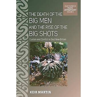 Döden av de stora männen och uppkomsten av de stora skott - anpassad och Co