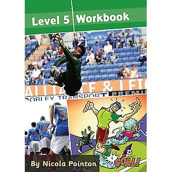 Goal! -Niveau 5 werkmap - niveau 5 door Nicola Pointon - 9781841678887 Bo