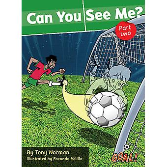 Kun je me ontmoeten? -Niveau 3 - Pt. 2 door Tony Norman - 9781841678641 boek