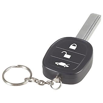 TechBrands Personal Alarm Car Keyring