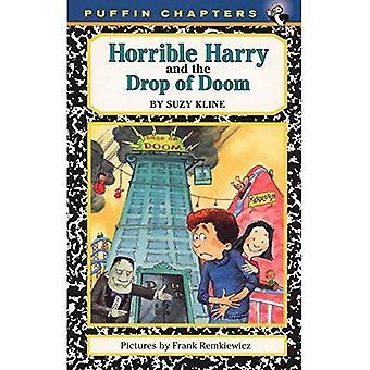 Kamala Harry ja Dungeon