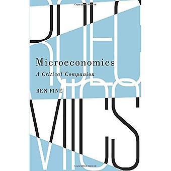 Mikroekonomi: En kritisk följeslagare (IIPPE)
