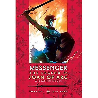 Messenger: Legenden om Jeanne d'Arc