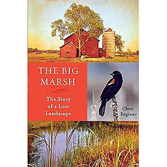 The Big Marsh: The Story of a Lost Landscape