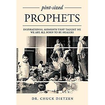 Pikkuruinen profeetat: Inspiroiva hetkiä, joka opetti minulle, Kaikki syntynyt on parantajat