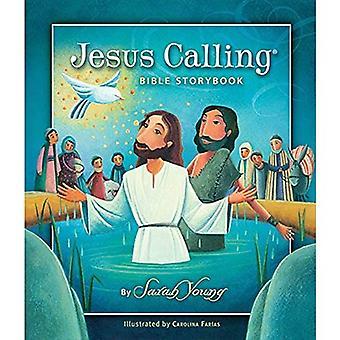 Jesus Calling Bijbel Storybook HB