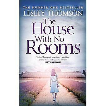 Das Haus mit keine Zimmer (der Detektiv-Tochter)