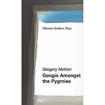 Gengis bland pygméerna