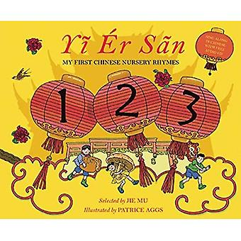 Yi Er San: Min första kinesiska Rhymes