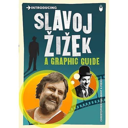 Introducing Slavoj Zizek: A Graphic Guide