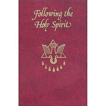Suite à l'Esprit Saint