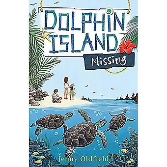 Dolphin Island: Missing: tome 5 (Dolphin Island)