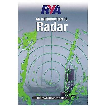 RYA Introduction to Radar: The RYA'S Complete Guide (Rya)