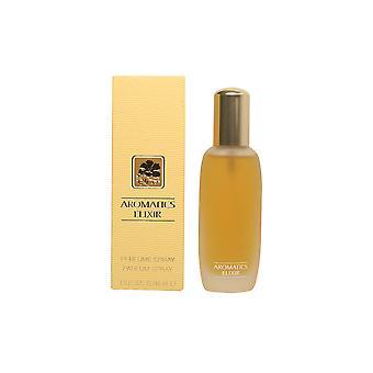 Clinique Aromatics Elixir Perfume Spray Ml 45 per le donne