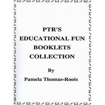 PTRs 教育楽しい小冊子コレクションコレクション 1 ThomasRoots & パメラ