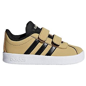 Adidas VL Court 20 Cmf I F36407 universal all year infants shoes