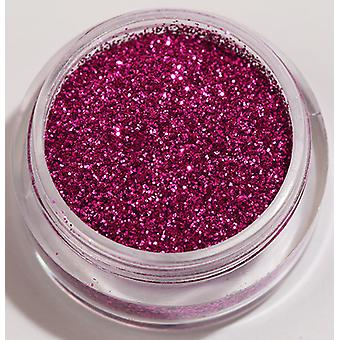 1pcs fine-grained glitter Pink