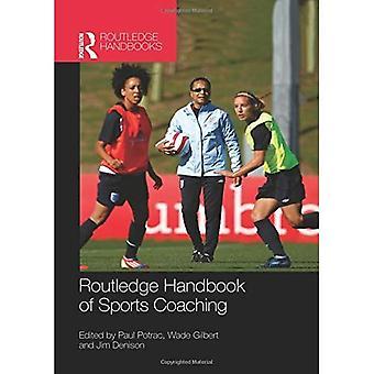 Routledge Handbuch der Sport-Coaching