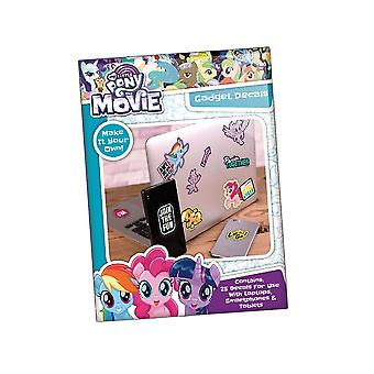 My Little Pony Gadget Decals