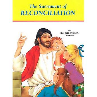 The Sacrament of Reconcilia 10pk Book
