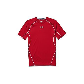 鎧 Heatgear 鎧圧縮 1257468600 ユニバーサルの下ですべての年の男性 t シャツ