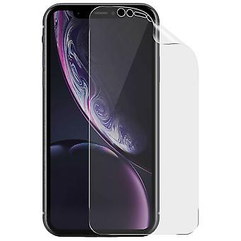 Apple iPhone XR 2x films transparent protecteur d'écran ultra-mince