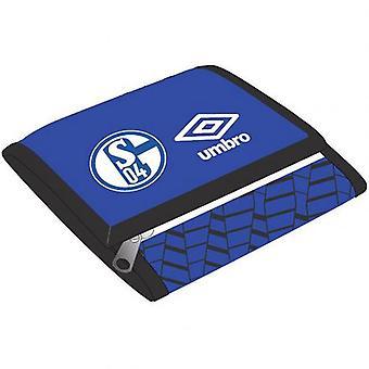 Schalke Umbro Wallet