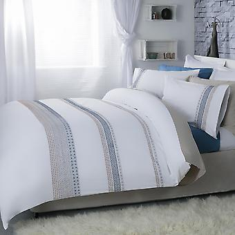 Belledorm Chatsworth Duvet Cover Set