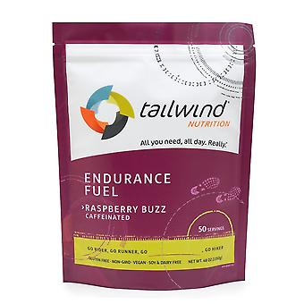 Tailwind Nutrition Endurance Fuel | 50 Servings Pack | Caffeinated