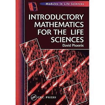 Introductie wiskunde voor de Life Sciences (modules in Life Sciences)