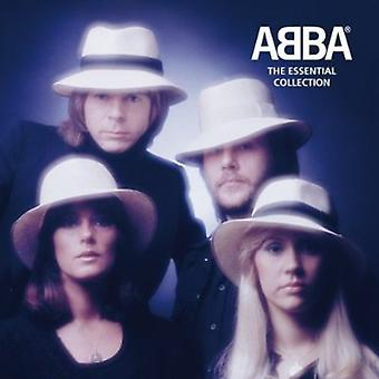 Abba - Essential Collection [CD] USA import
