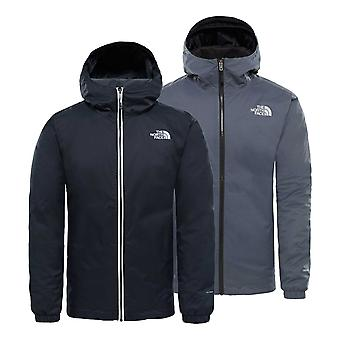 North Face Mens Quest isolierte Jacke