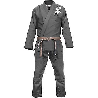 Venum Contender 2.0 Brasilianischejiu-Jitsu Gi - Grau