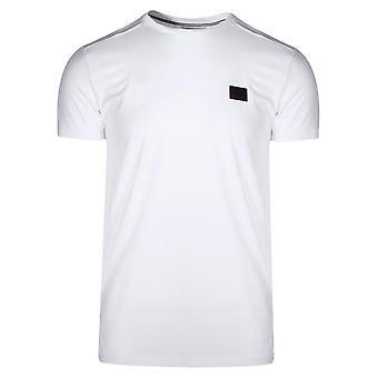Antony Morato Sport Crew Neck White T-Shirt